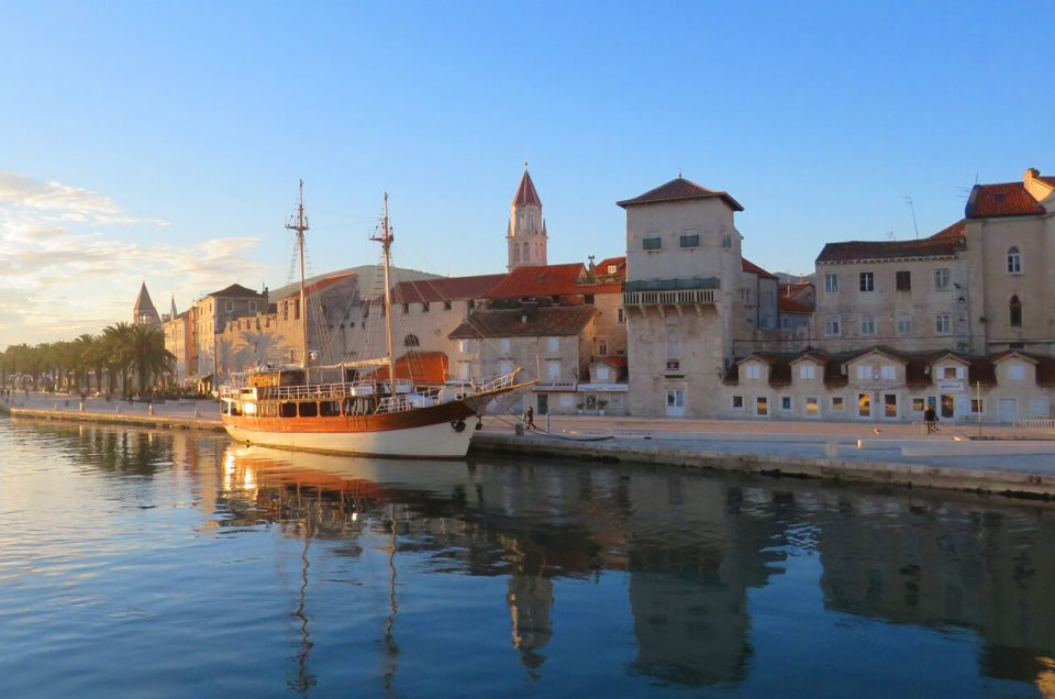 Our Base – Trogir Town