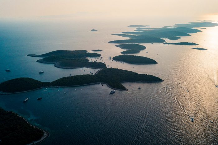 Private Hvar And Pakleni Islands