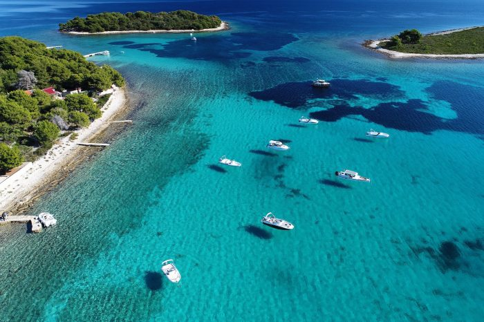 Private Yacht – Blue Lagoon – half day tour