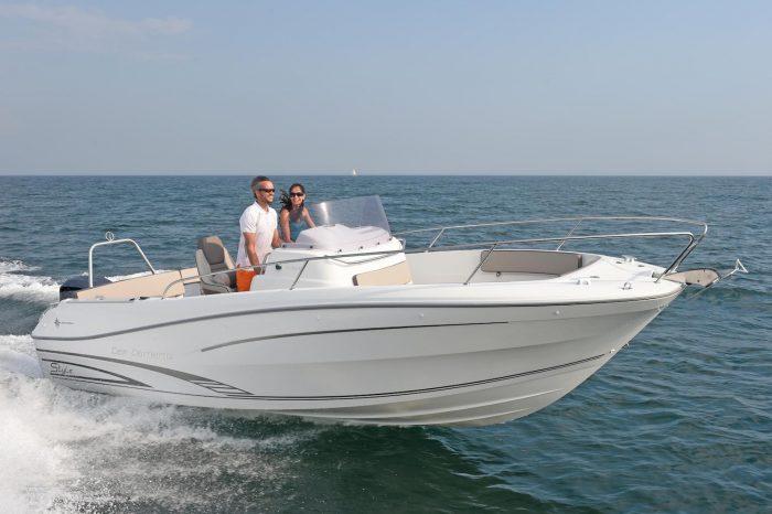 Barche a motore